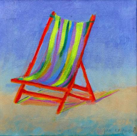 Evening Chair